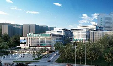 扬州大学附院
